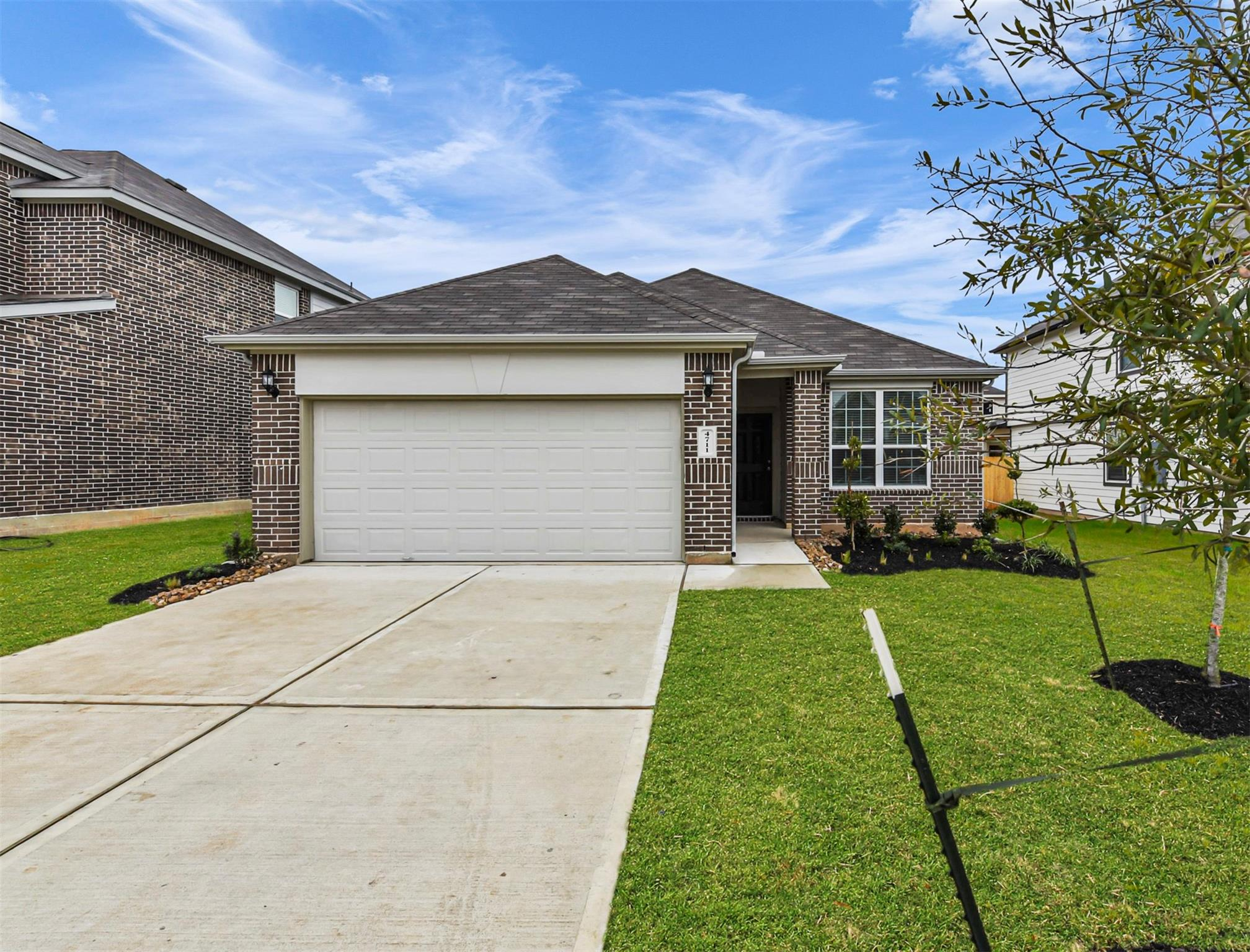 4711 Coyotillo Way Property Photo - Bryan, TX real estate listing