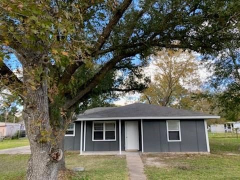 818 Baker Circle Property Photo - Ames, TX real estate listing