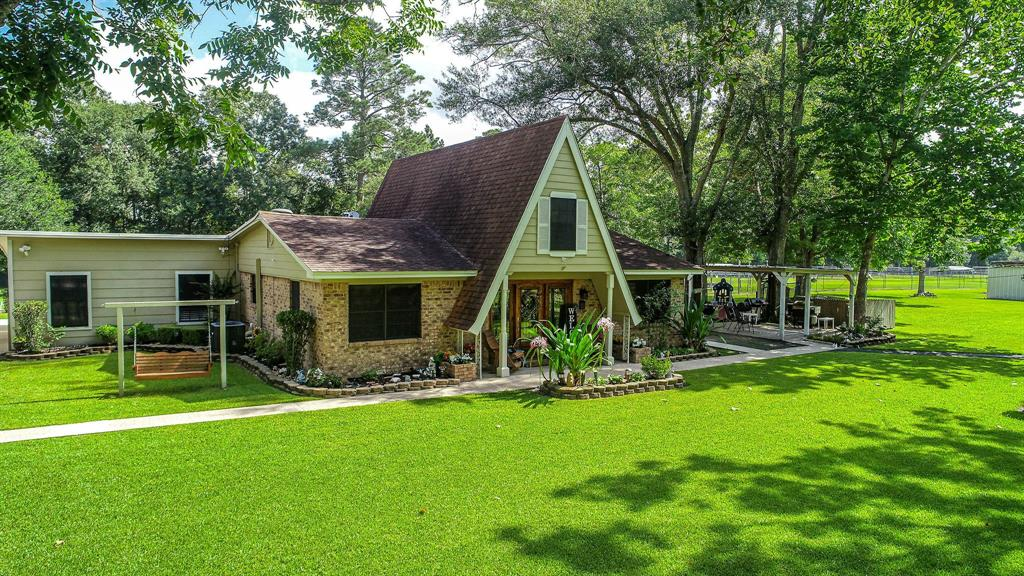 25997 Roping Pen Road Property Photo - Splendora, TX real estate listing