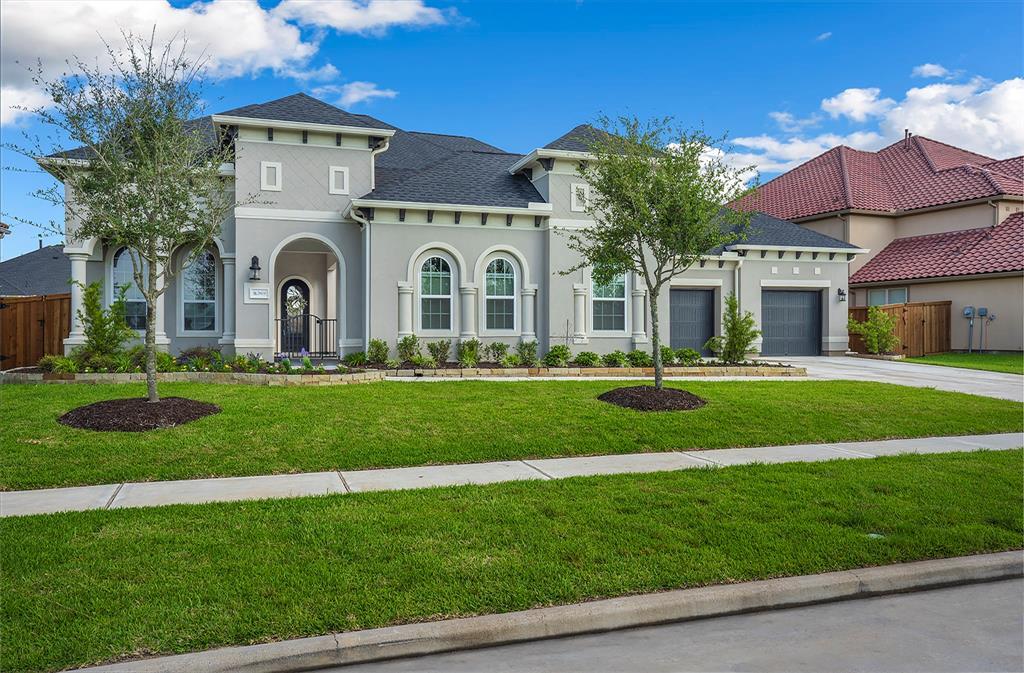 26414 Ashley Ridge Lane, Katy, TX 77494 - Katy, TX real estate listing