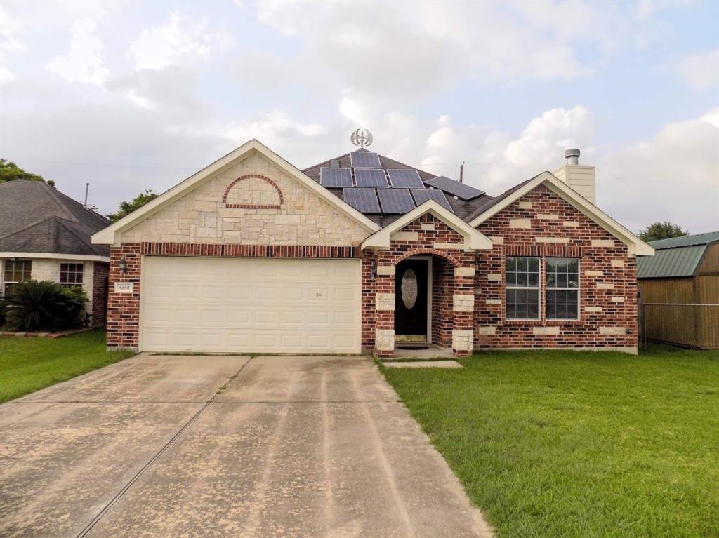 6650 Roberson Street, Houston, TX 77085 - Houston, TX real estate listing