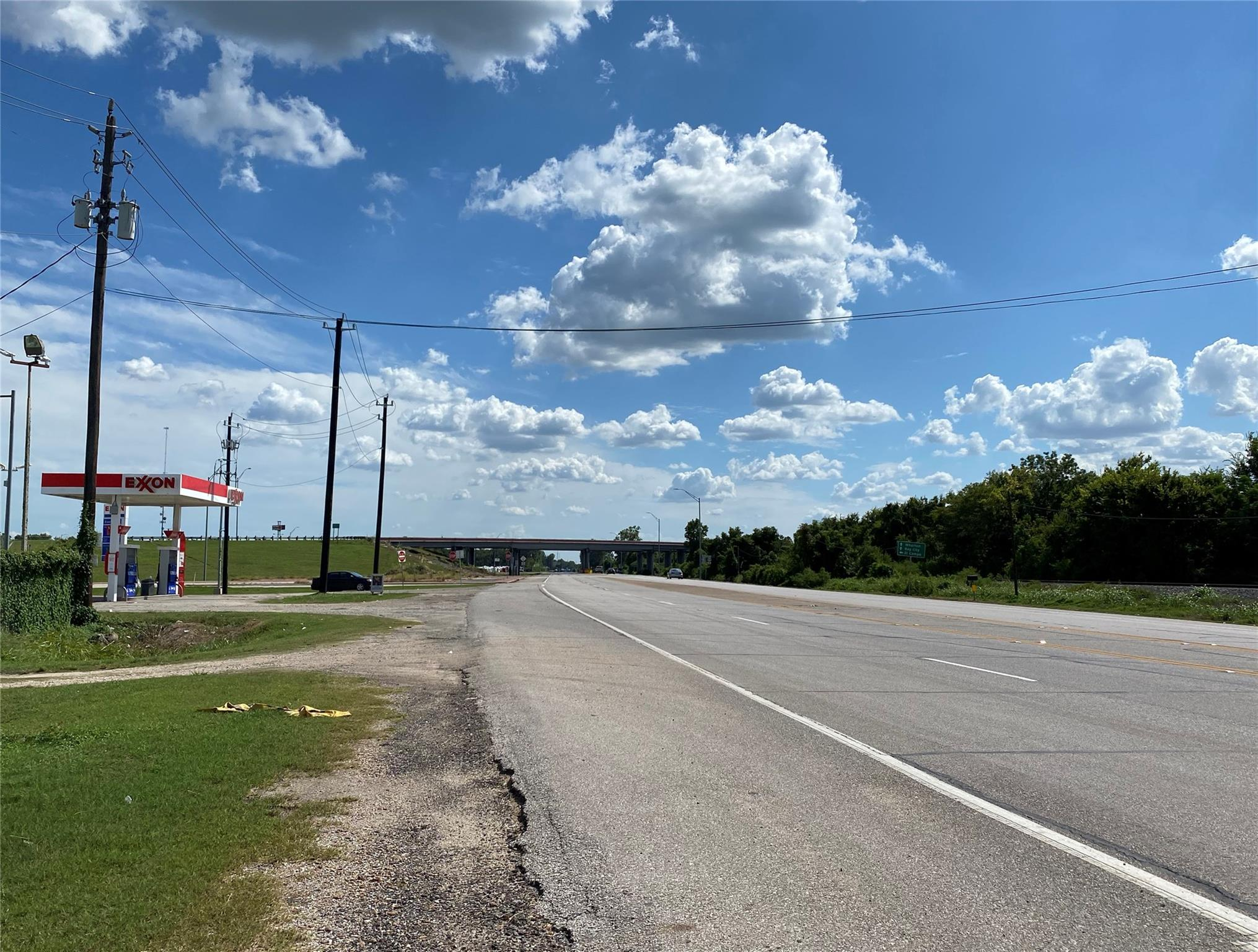 0000000 Hwy 59 Property Photo - Hungerford, TX real estate listing