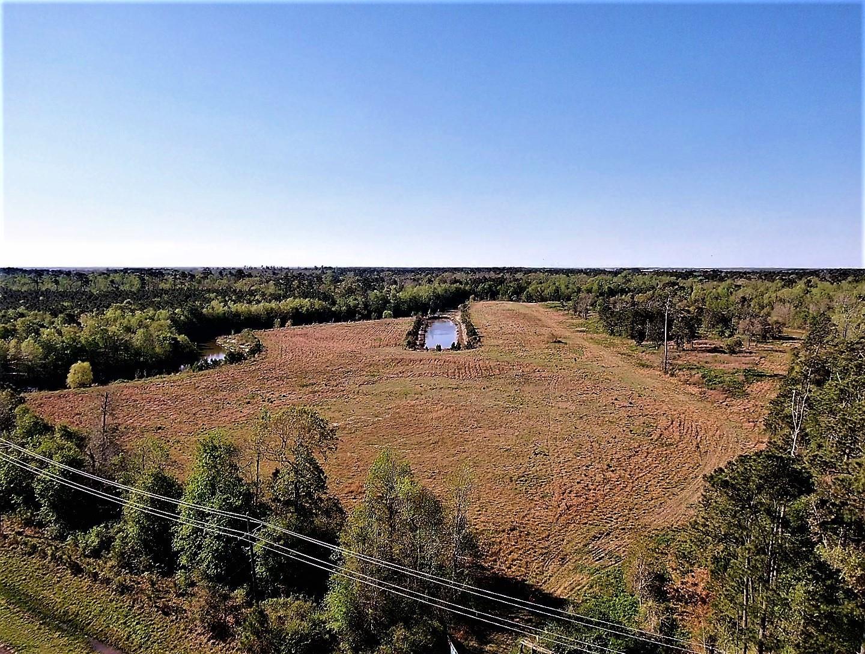 TBD FM 562 Property Photo - Anahuac, TX real estate listing