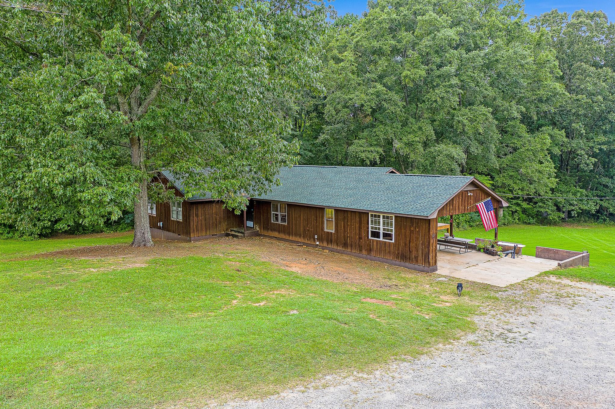 773 Hallford Road Property Photo - Washington, GA real estate listing