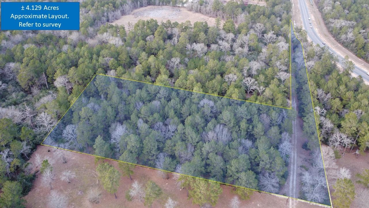 TBD Grand Pines Road S Property Photo - Magnolia, TX real estate listing