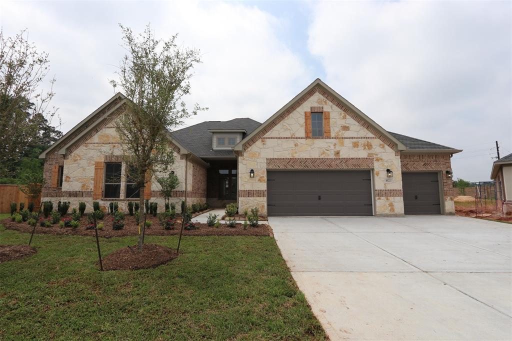 4922 De Lagos Circle, Spring, TX 77389 - Spring, TX real estate listing