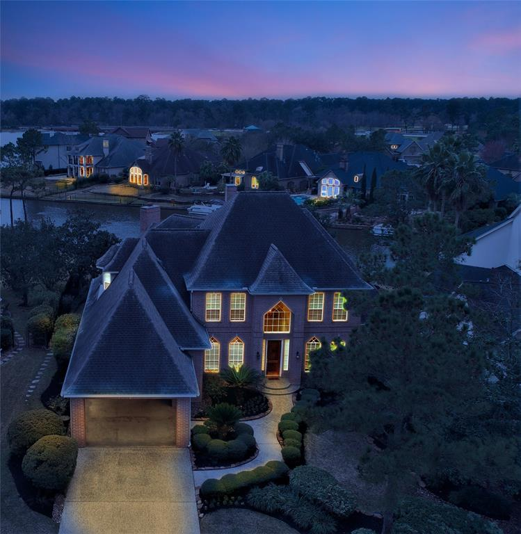 50 Harbor Cove Drive, The Woodlands, TX 77381 - The Woodlands, TX real estate listing