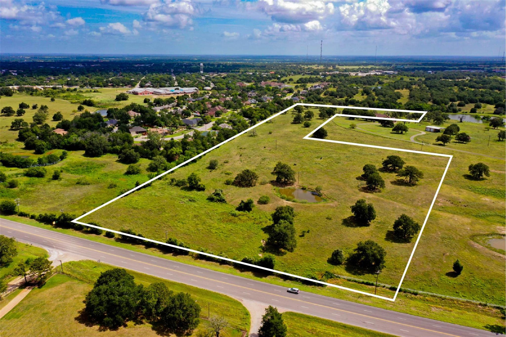 TBD S US Highway 77 Property Photo - Giddings, TX real estate listing