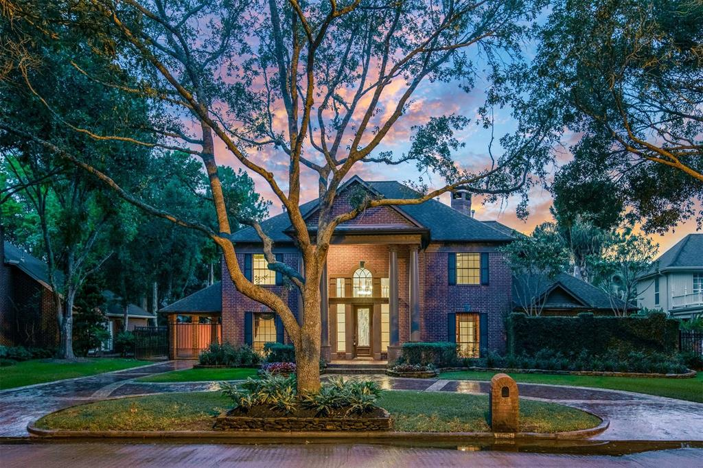 19815 Timberwind Lane Property Photo - Houston, TX real estate listing