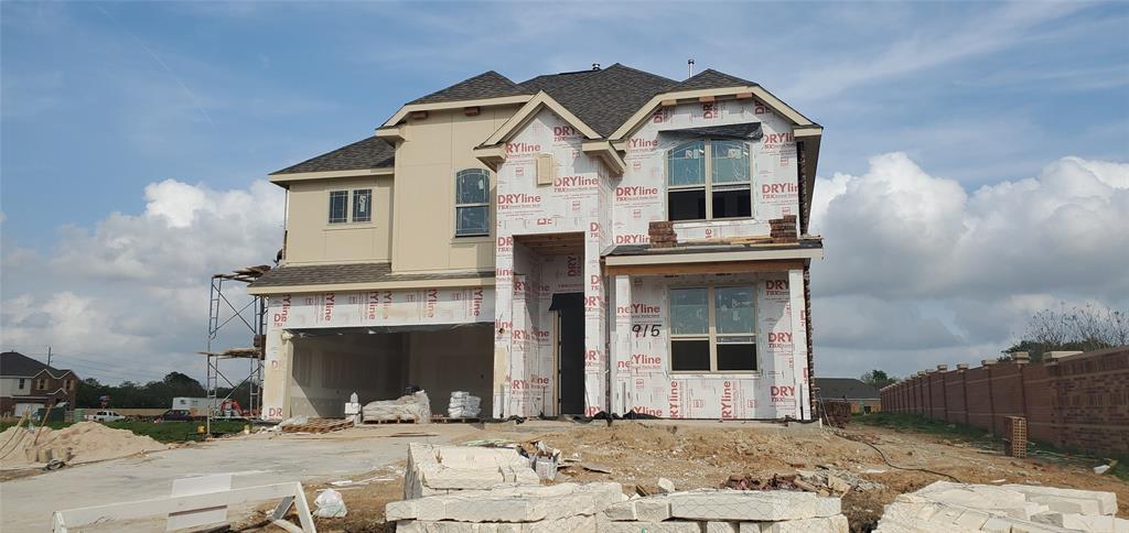 19915 Scenic Glen Drive, Missouri City, TX 77459 - Missouri City, TX real estate listing