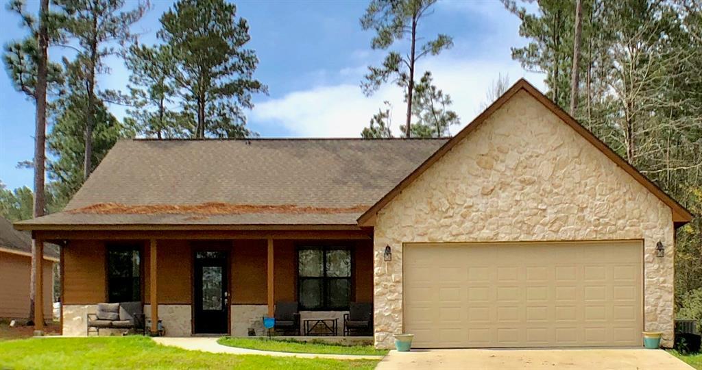 201 Lakeway Drive, Brookeland, TX 75931 - Brookeland, TX real estate listing