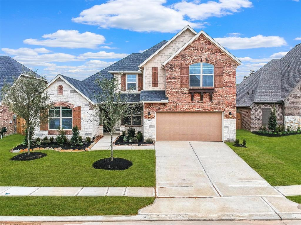 20114 Desert Foal Drive, Tomball, TX 77377 - Tomball, TX real estate listing