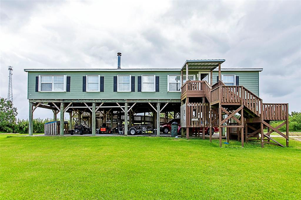 5440 Mechanic Street Property Photo - Sabine Pass, TX real estate listing