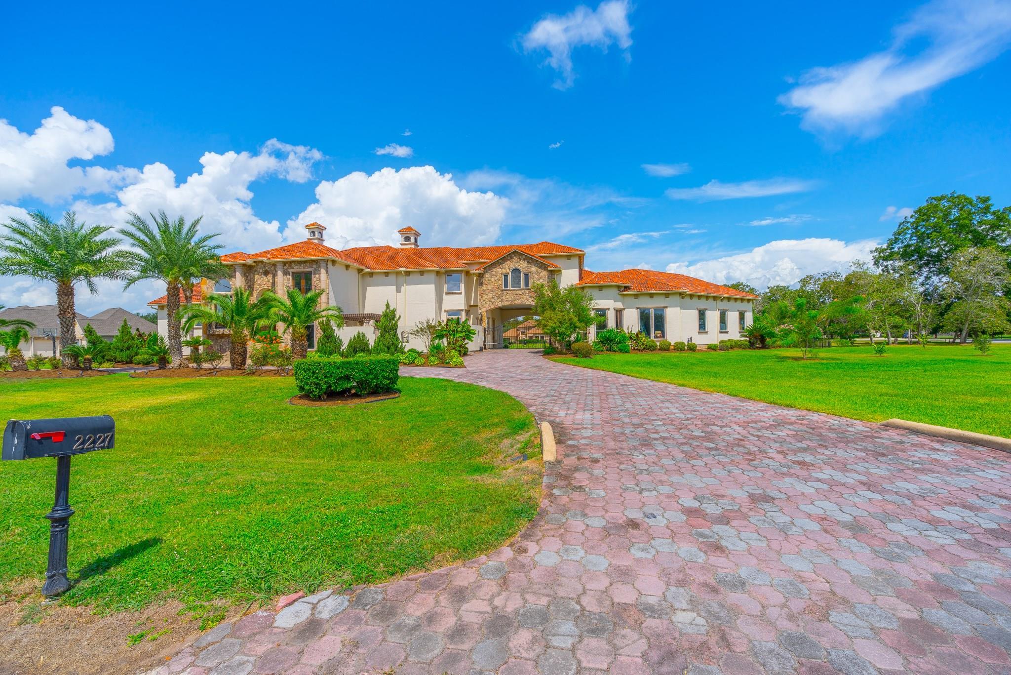 2227 Texana Way Property Photo - Richmond, TX real estate listing