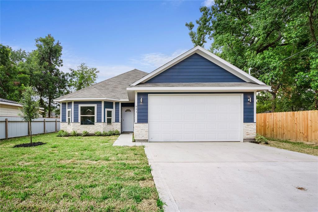 1217 Ferguson Way Property Photo - Houston, TX real estate listing