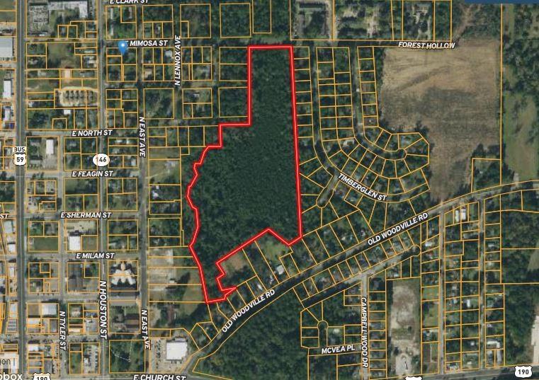 A15 M L Choate Survey Real Estate Listings Main Image