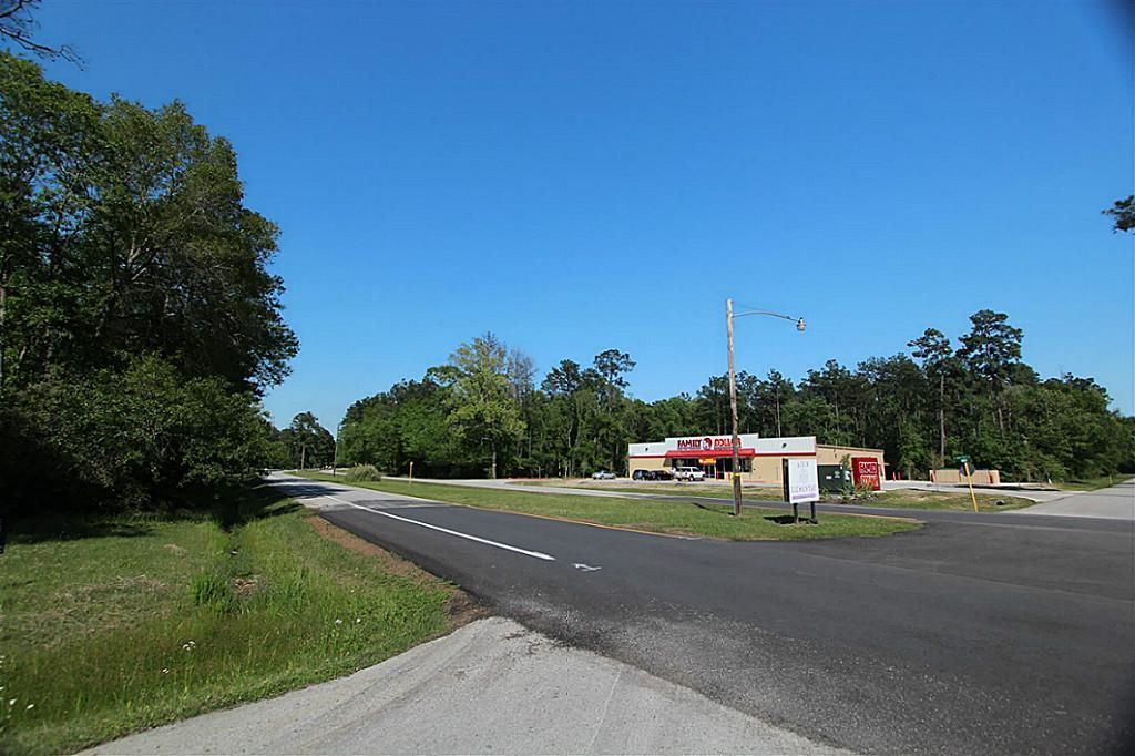 Res H-2 Roman Forest Boulevard Property Photo - Roman Forest, TX real estate listing