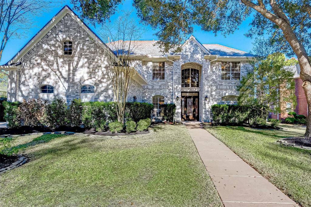 21306 Lochmere Lane Property Photo - Katy, TX real estate listing