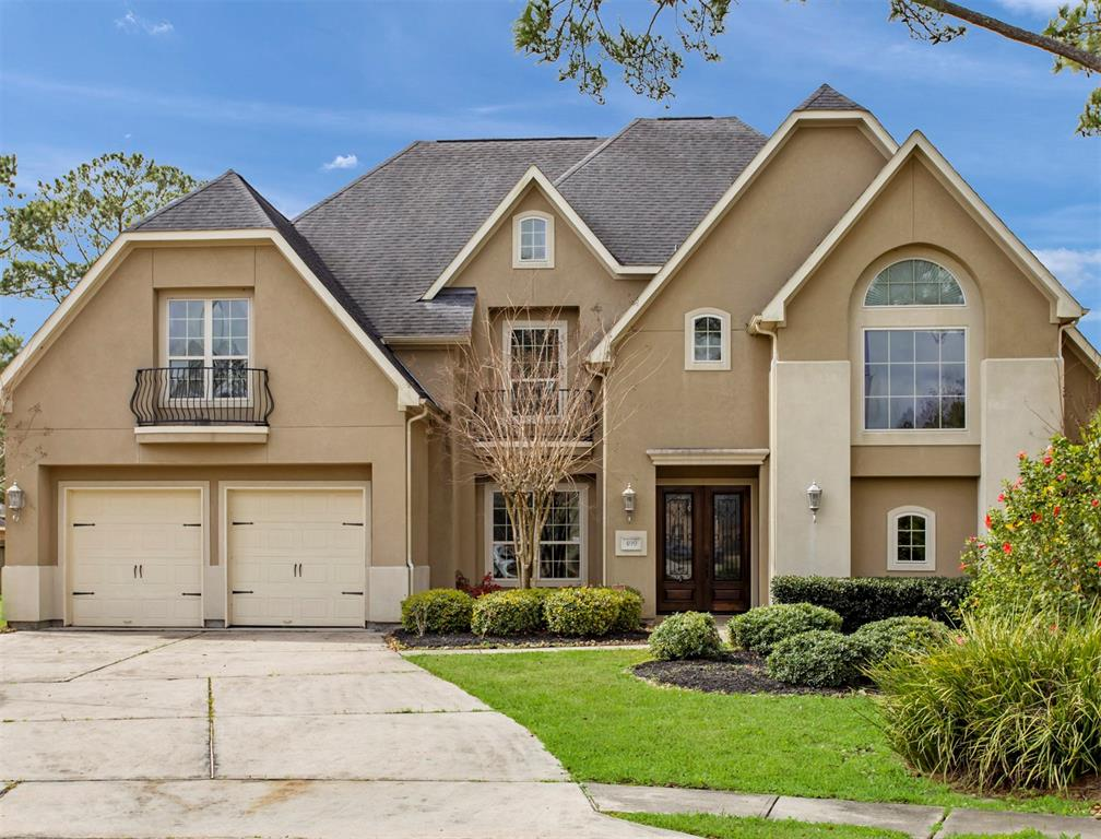 409 Old Orchard Way, Dickinson, TX 77539 - Dickinson, TX real estate listing