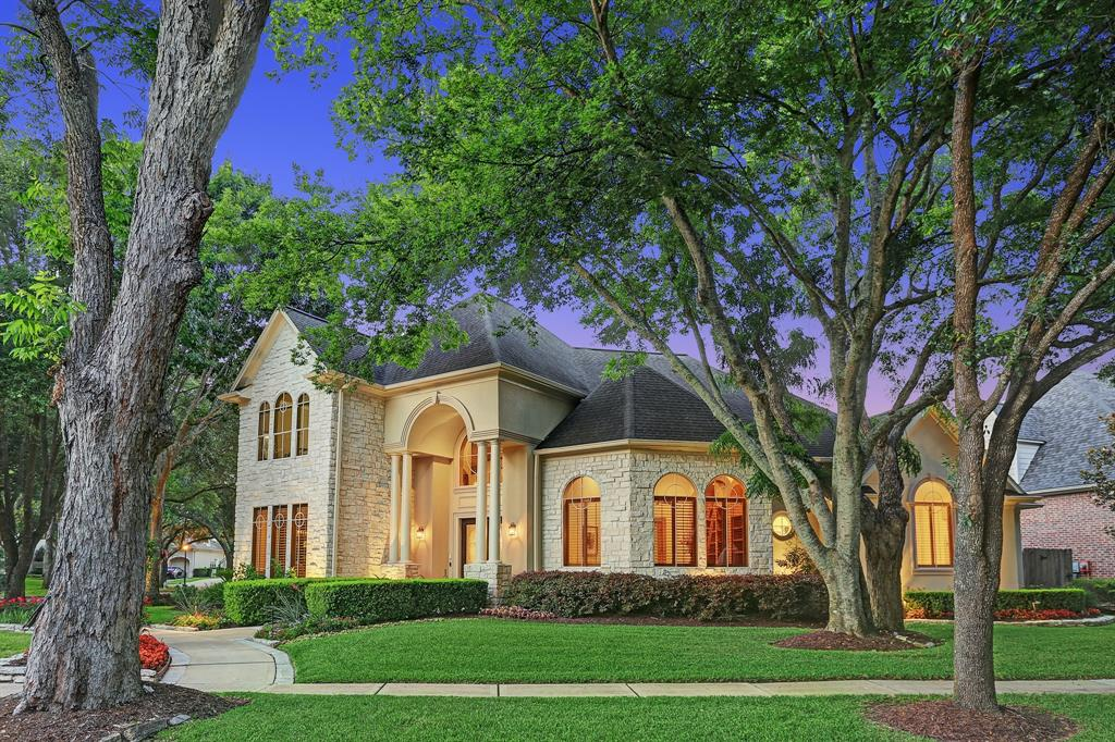 3303 Onion Creek Property Photo - Sugar Land, TX real estate listing