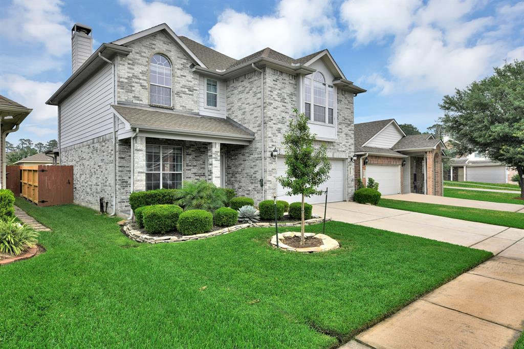 15843 Flagstone Walk Way, Houston, TX 77049 - Houston, TX real estate listing