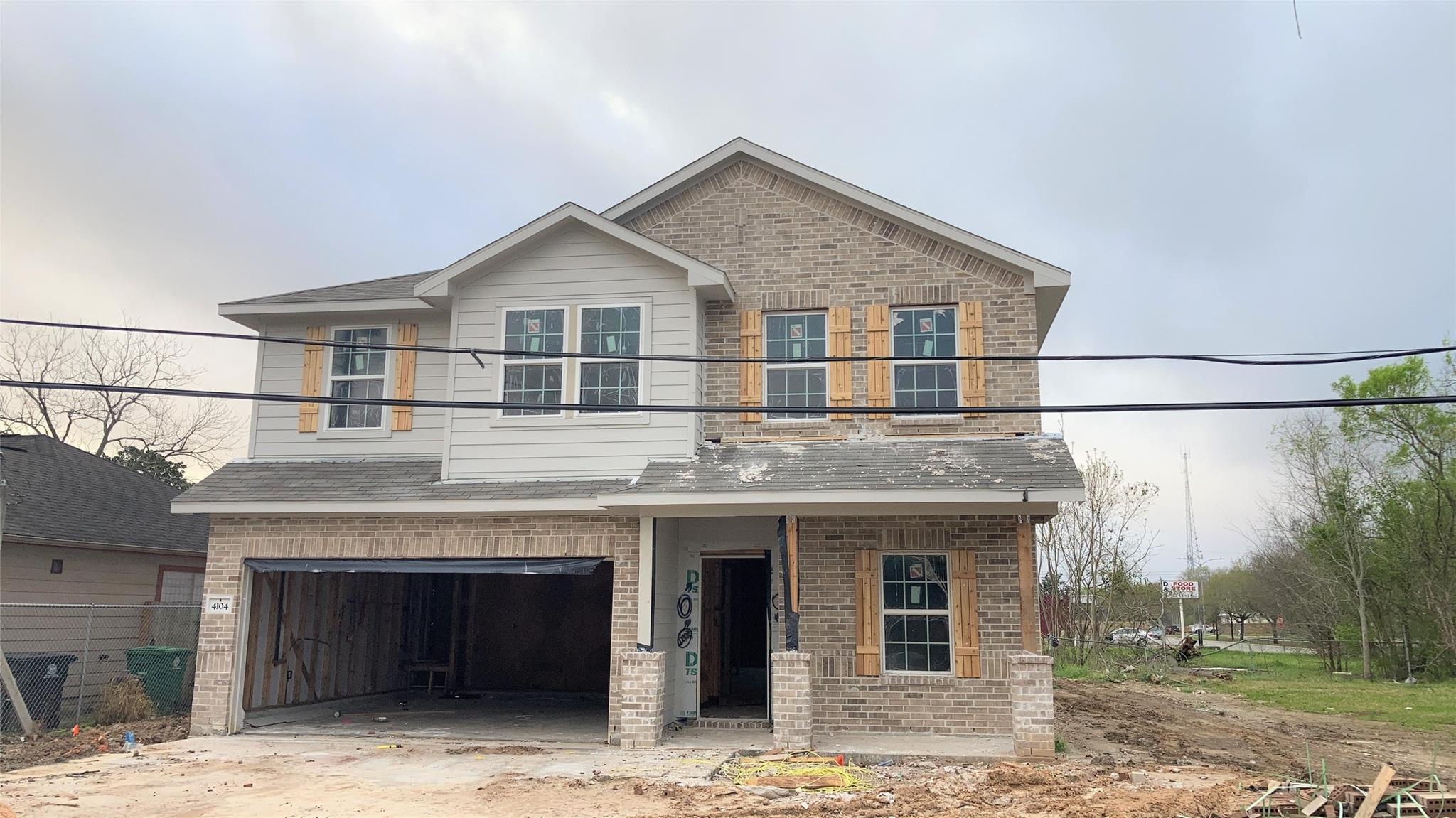 4104 Kewanee Street Property Photo - Houston, TX real estate listing
