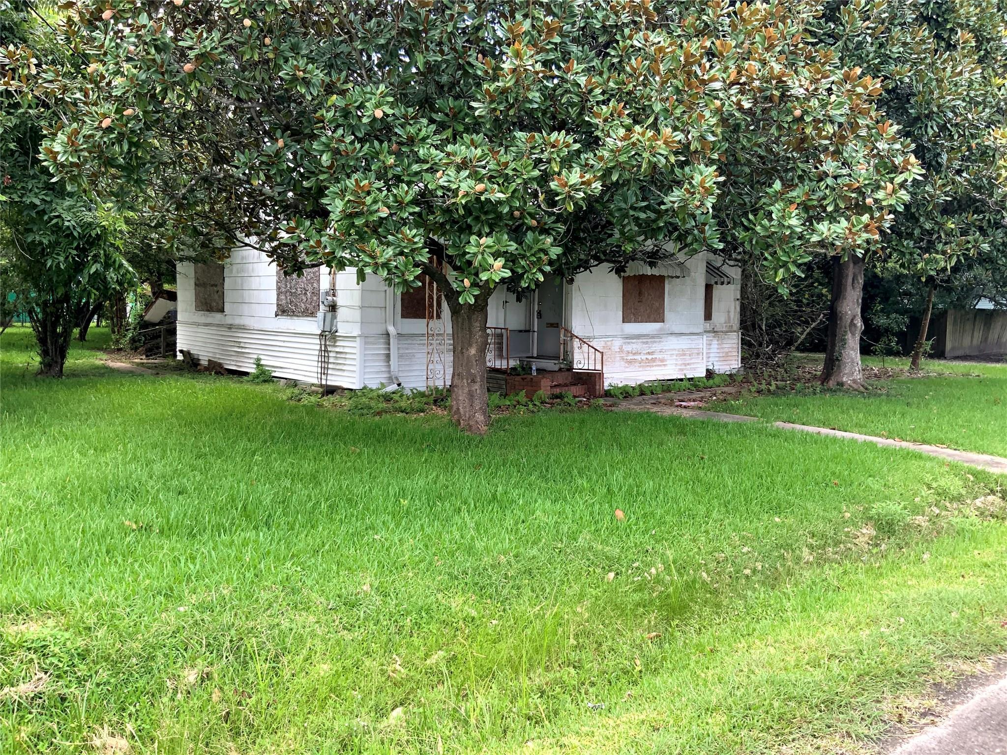 3449 32nd Street Property Photo - Port Arthur, TX real estate listing