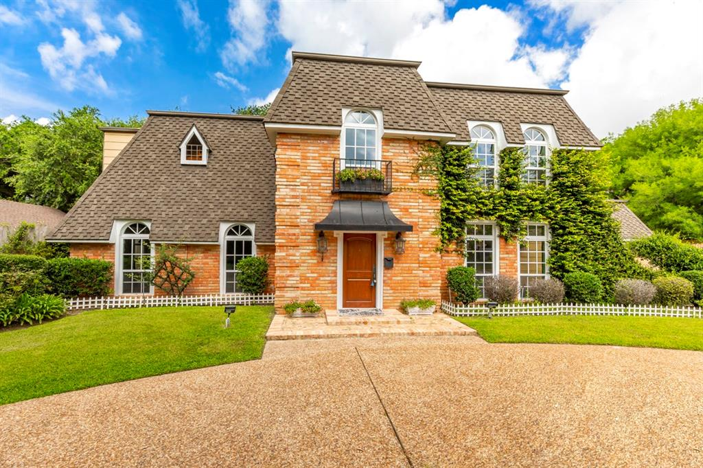 32 Avenue Of The Oaks Property Photo - Beaumont, TX real estate listing