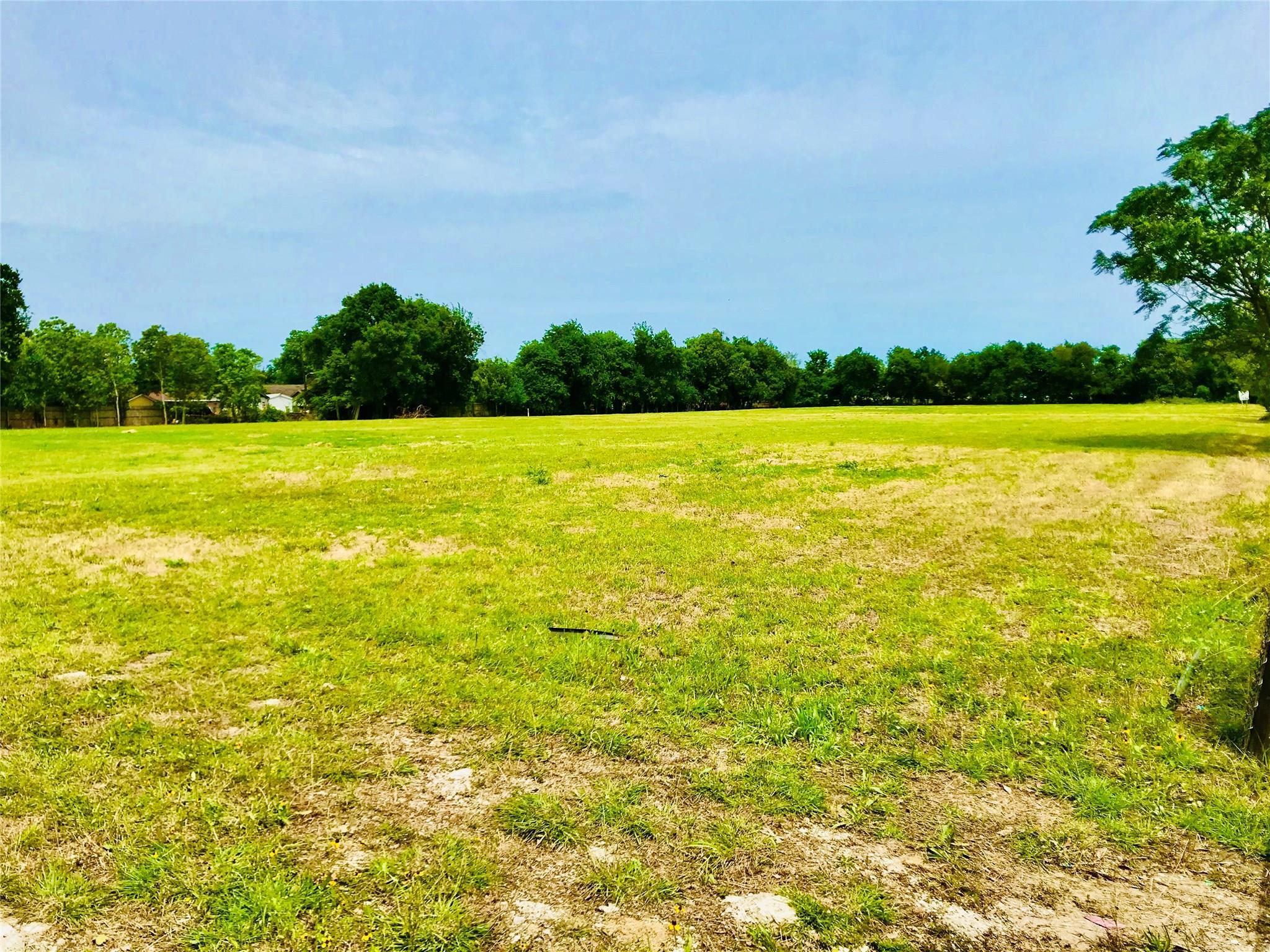 0 Ambrose Street Property Photo - Houston, TX real estate listing
