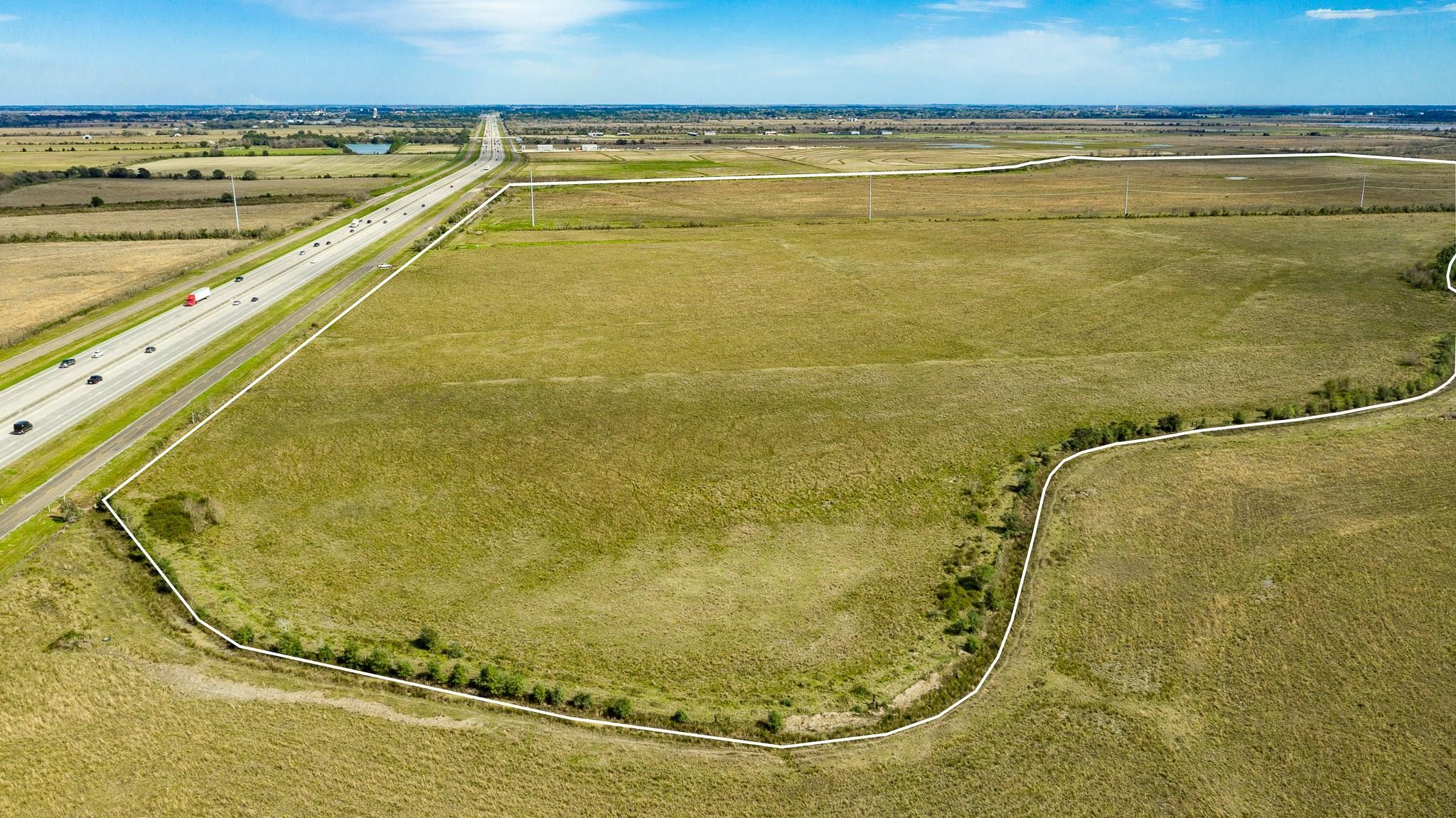 000 E Interstate 10 Property Photo - Winnie, TX real estate listing