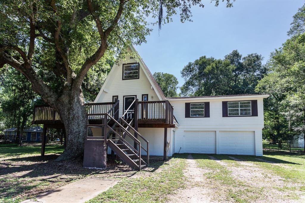 16402 Lochness Street Property Photo - Rosharon, TX real estate listing