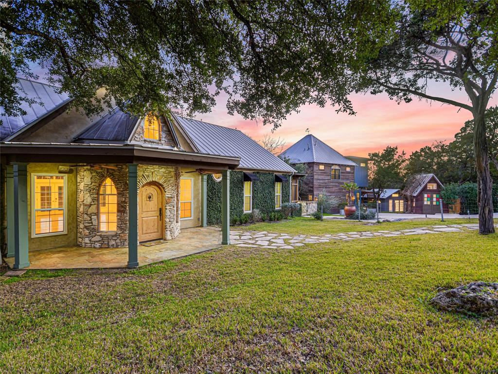 1112B River Mountain Road #B Property Photo - Wimberley, TX real estate listing