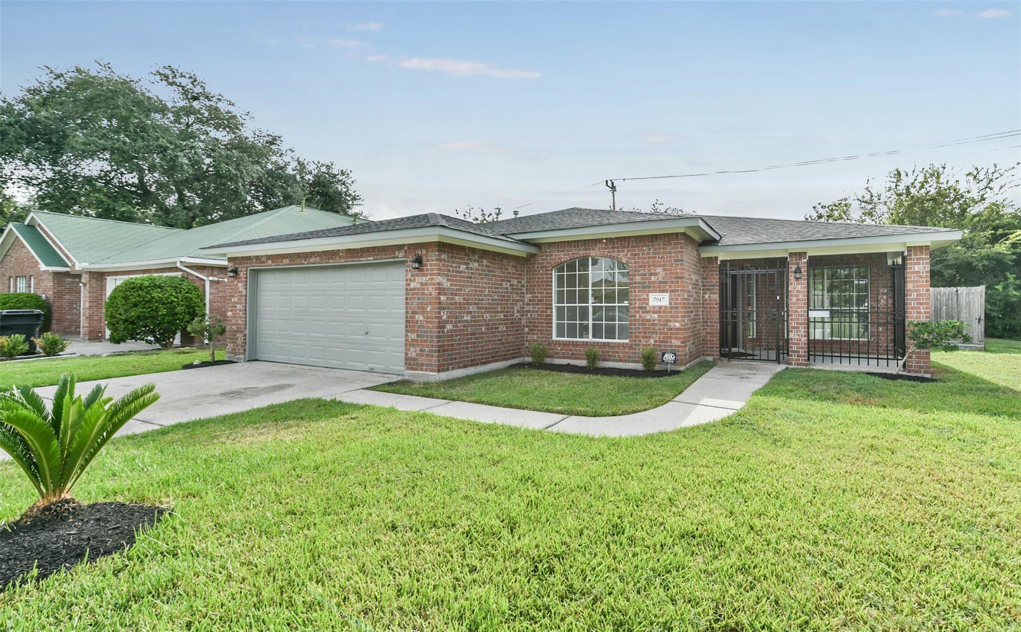 7917 Chain Street Property Photo - Houston, TX real estate listing
