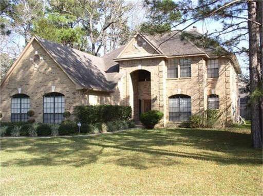 21122 Atascocita Point Drive Property Photo - Humble, TX real estate listing