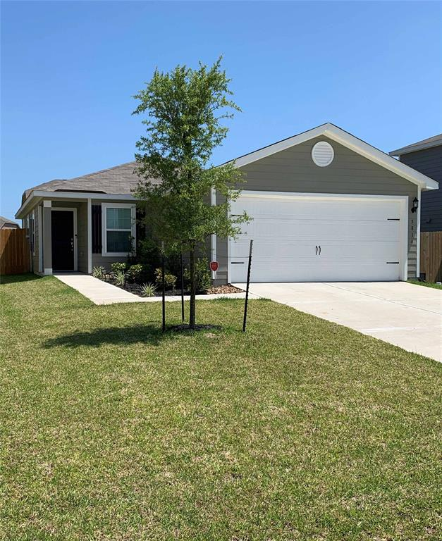 5814 Rainbow Road Property Photo - Cove, TX real estate listing