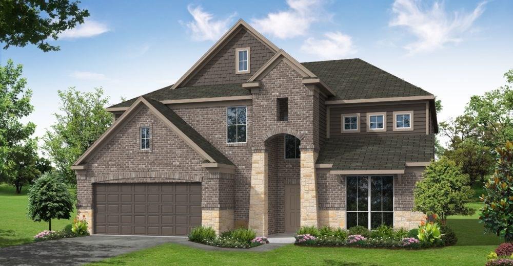 20922 Pastel Sky Way Property Photo - Humble, TX real estate listing