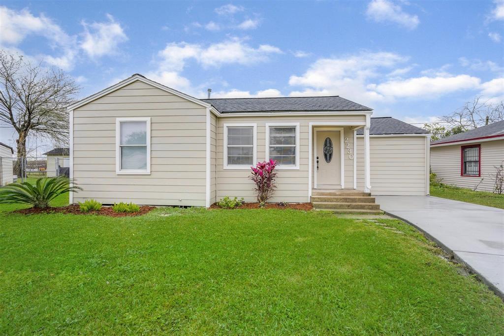 2230 11th Street, Galena Park, TX 77547 - Galena Park, TX real estate listing