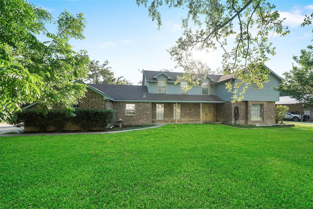 901 Shady Lane Property Photo - Conroe, TX real estate listing