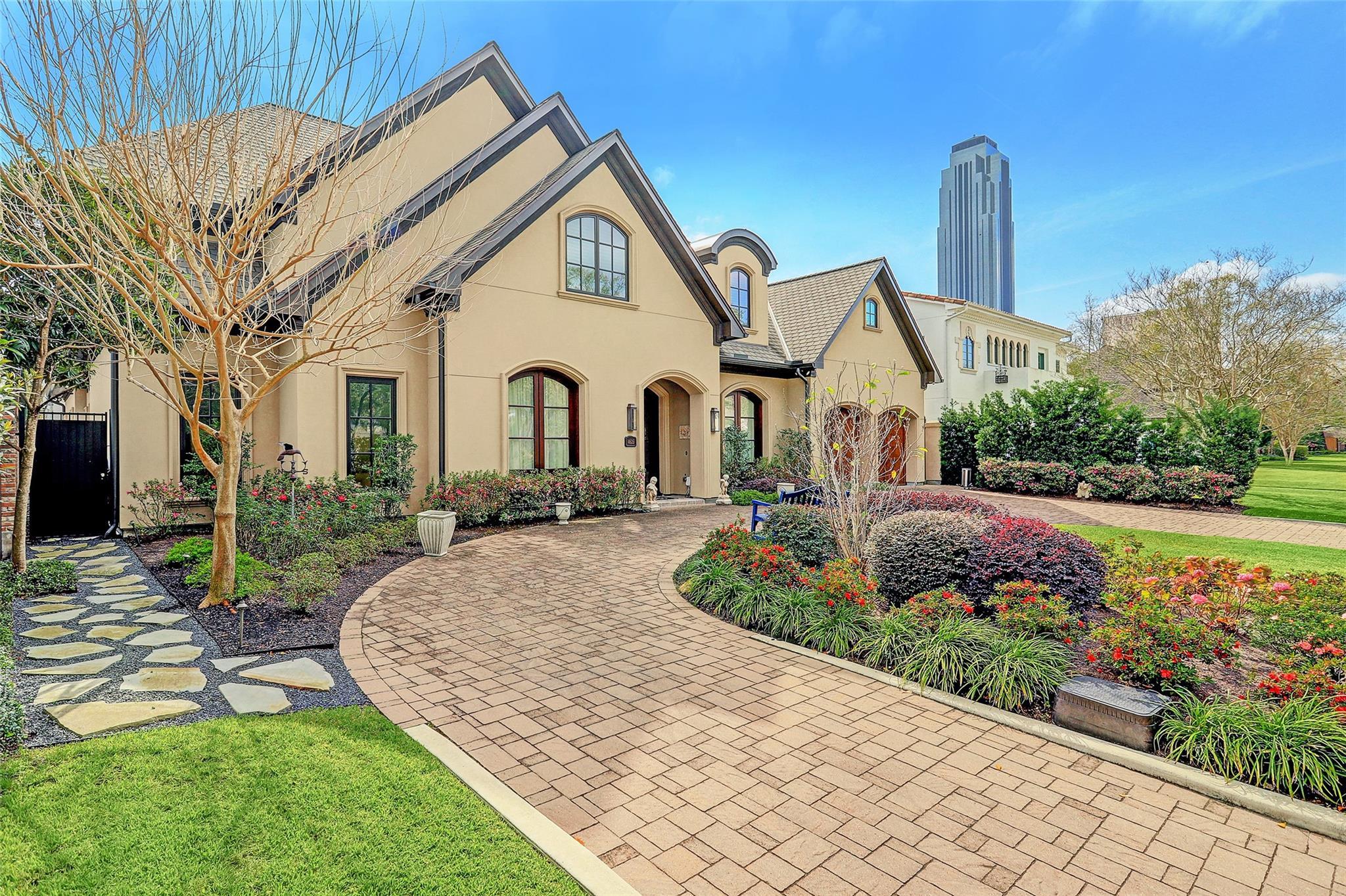 Afton Oaks Sec 1 Real Estate Listings Main Image