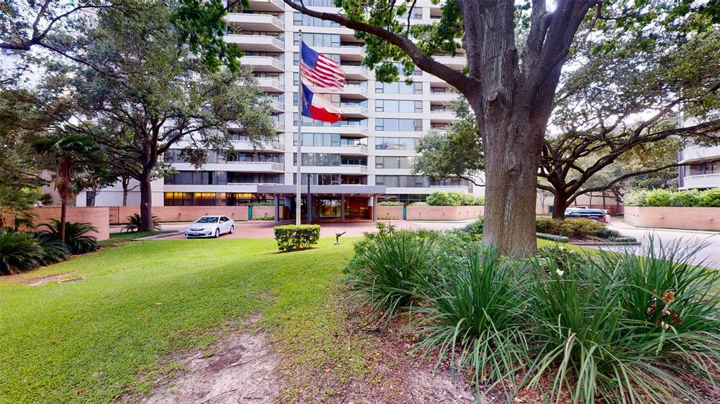 15 Greenway Plaza Plaza #5E Property Photo - Houston, TX real estate listing