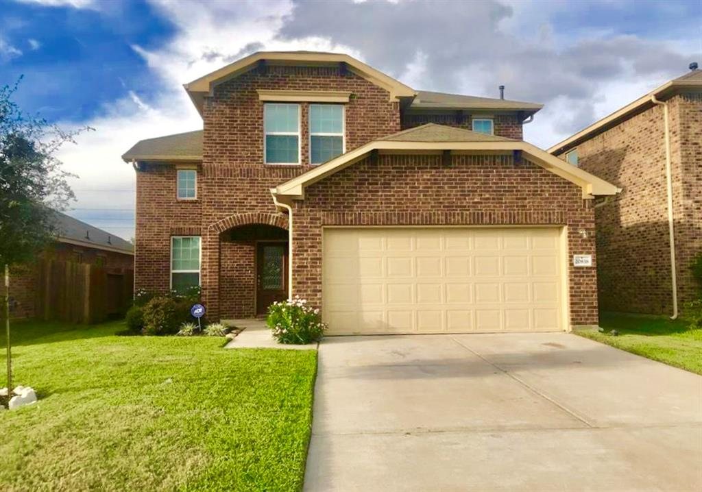 20838 Morgan Knoll Lane, Katy, TX 77449 - Katy, TX real estate listing