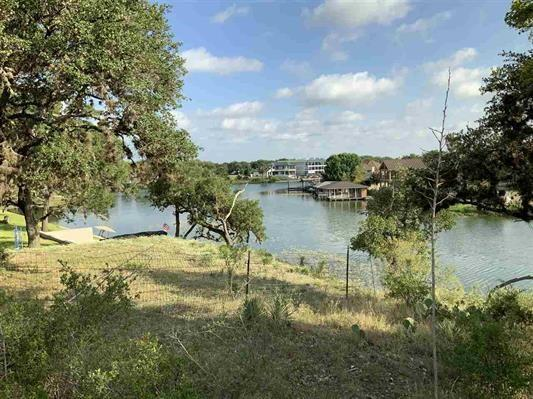 0 La Bonita Property Photo - Horseshoe Bay, TX real estate listing