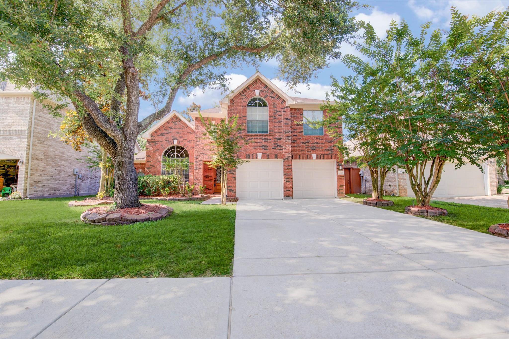 14915 Appaloosa Avenue Property Photo 1