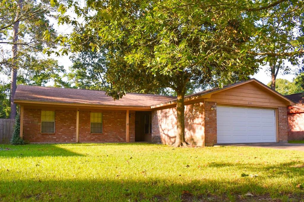 2115 Southwood Drive, Woodbranch, TX 77357 - Woodbranch, TX real estate listing