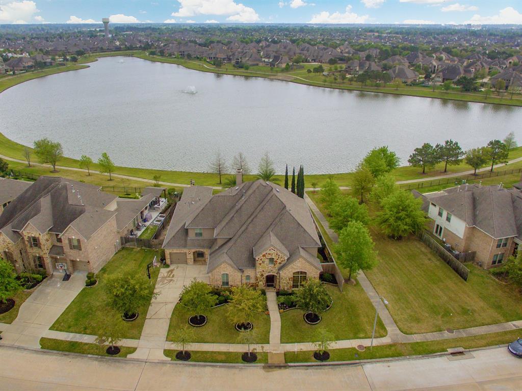 16802 Thomas Ridge Lane, Cypress, TX 77433 - Cypress, TX real estate listing