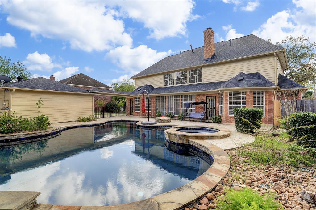 3203 Cinco Lakes Drive Property Photo - Katy, TX real estate listing