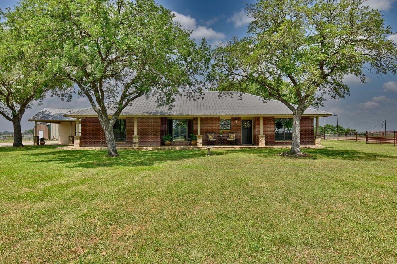 10838 Glenn Meadows Road Property Photo