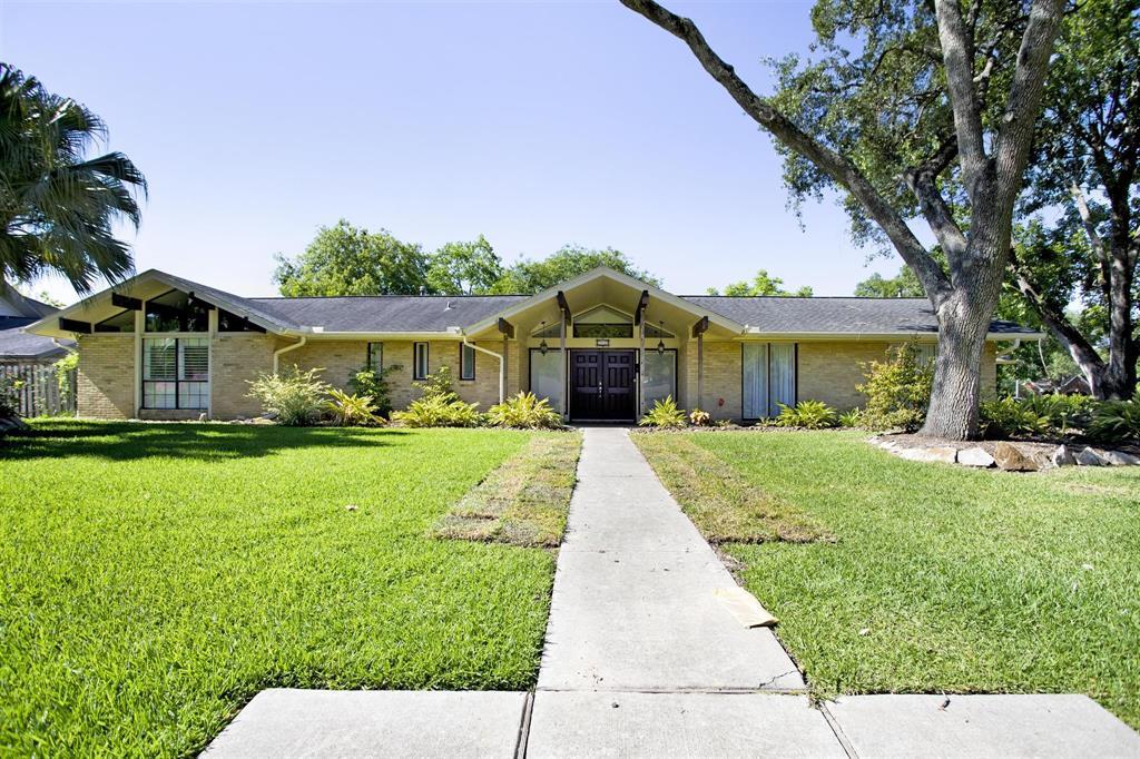 406 Terrace Drive Property Photo - El Lago, TX real estate listing