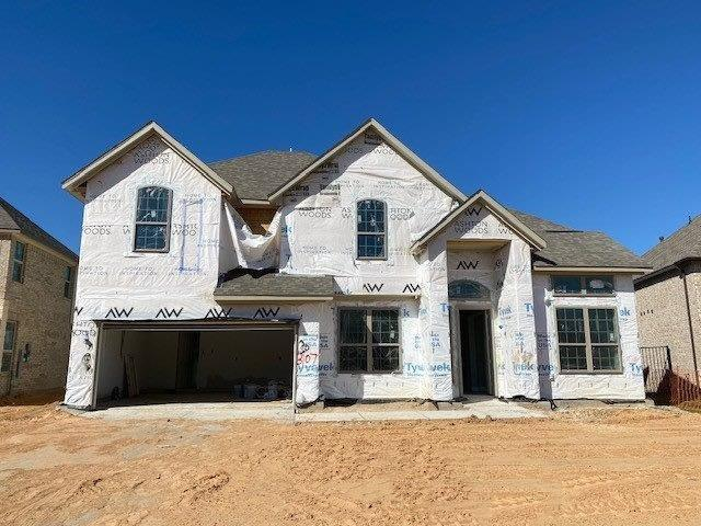 3107 Flora Manor Drive Property Photo - Texas City, TX real estate listing
