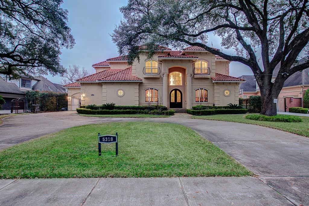 5318 Pine Street, Bellaire, TX 77401 - Bellaire, TX real estate listing